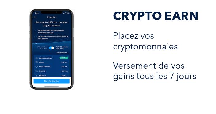crypto-earn