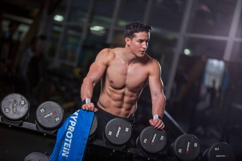 Tibo Inshape proteine pas cher
