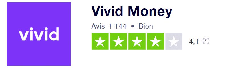 vivid-money-avis-trustpilot