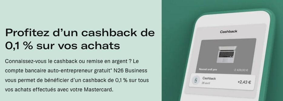 Cashback-N26-Business